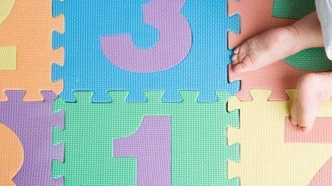 bélgica prohibe las alfombras-puzzles para los niños. (articulo del