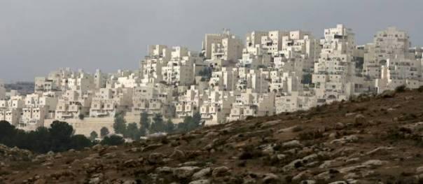 colonie israelienne