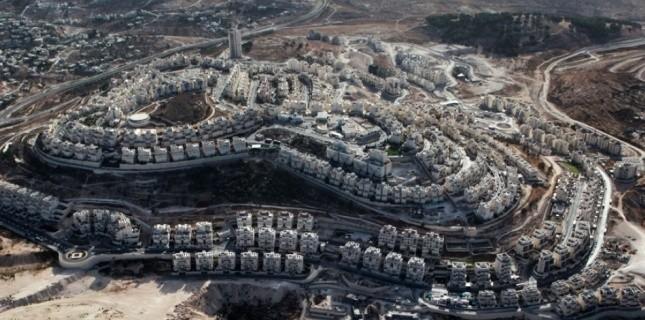 israel-appels-d-offres-pour-des-logements-dans-les-colonies