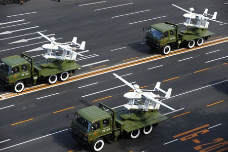 Chinese-drone