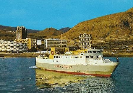 ferry-benchijigua-1974
