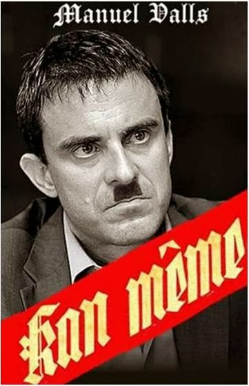 Manuel Valls - quand meme