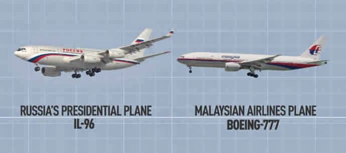 vol MH17