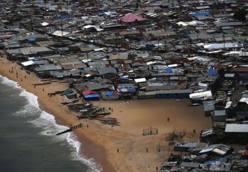 1243-Liberia