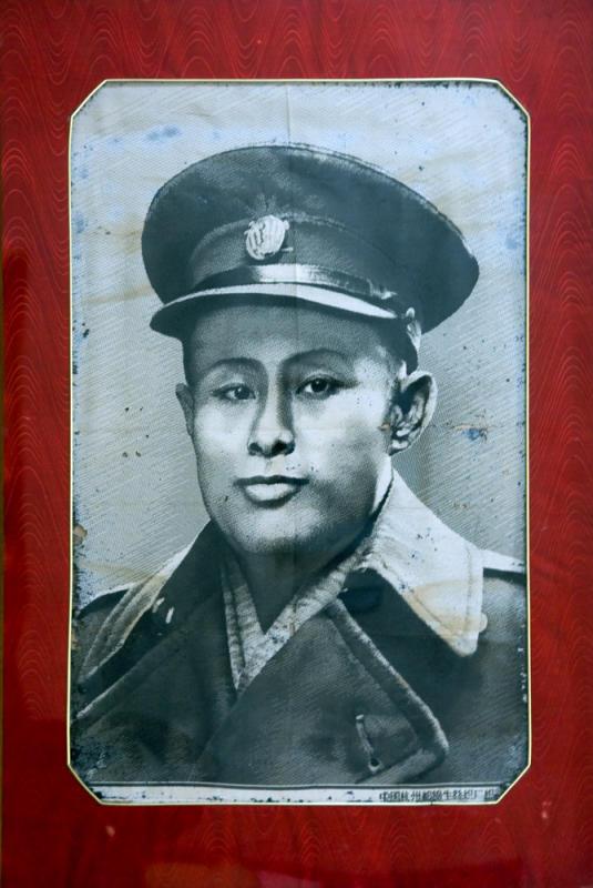 U Saw Birmania 24 octubre, 2014 – A...