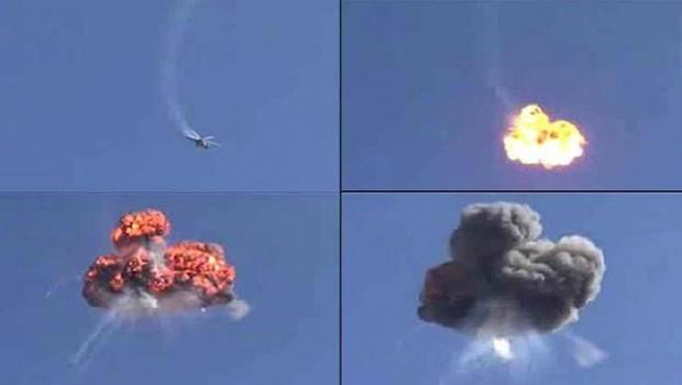 LOs saudis ya han perdido 2 aviones por tiros de los yemenitas. los yankis consiguieron salvar a los pilotos