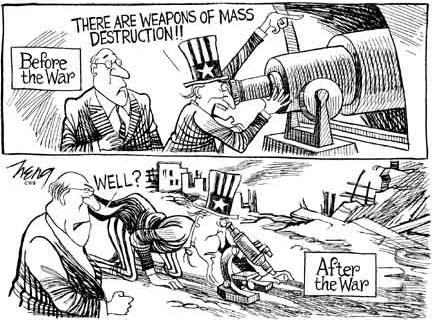 La deuda soberana es el arma de destrucción masiva más efectiva.
